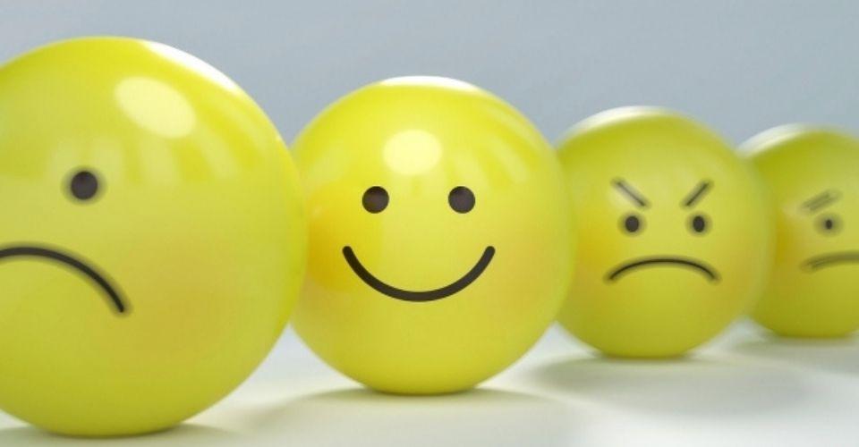 Negatieve emoties zijn slecht voor onze gezondheid!