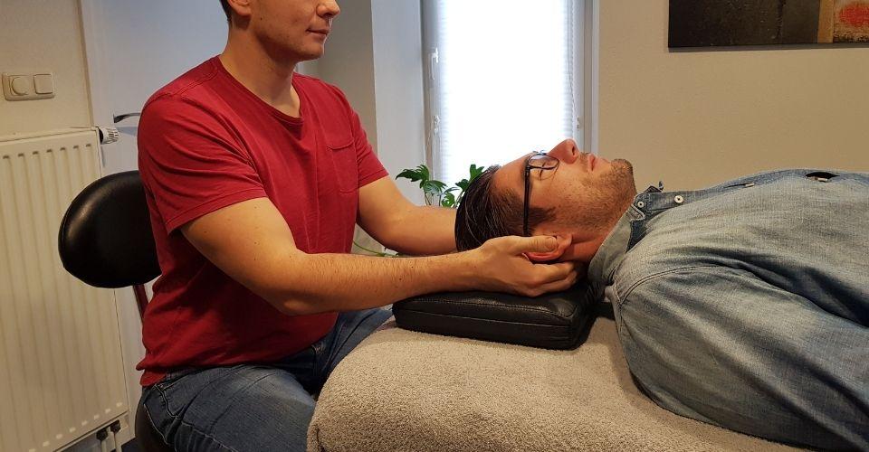 Wat houd energetisch therapie/werken in?