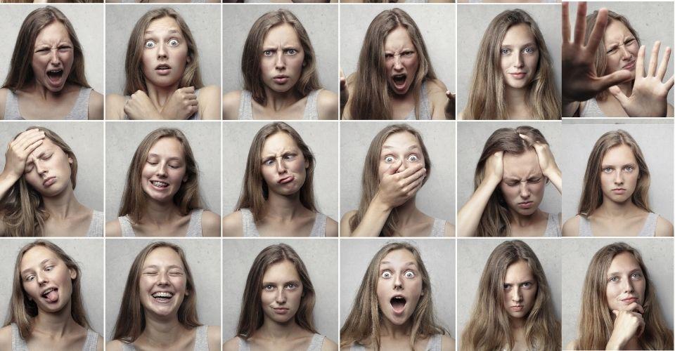 Wat zijn emoties?