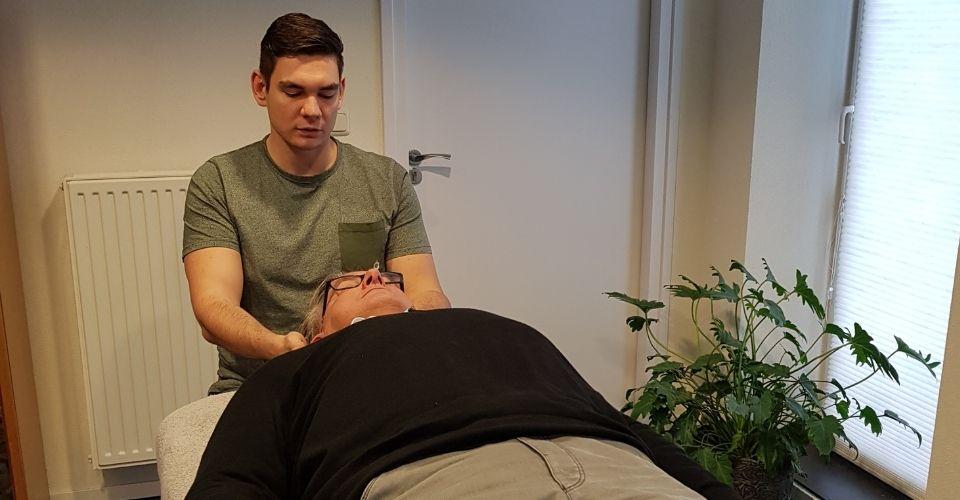 Resultaten Energetische Therapie