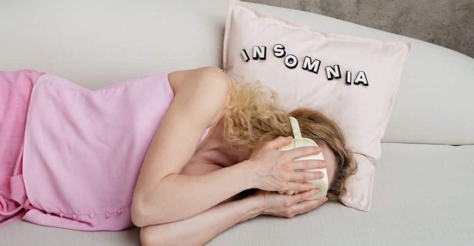 Wat zorgt ervoor dat ik niet goed slaap?